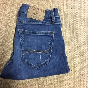 Men's Hollister Jeans. Great condition!